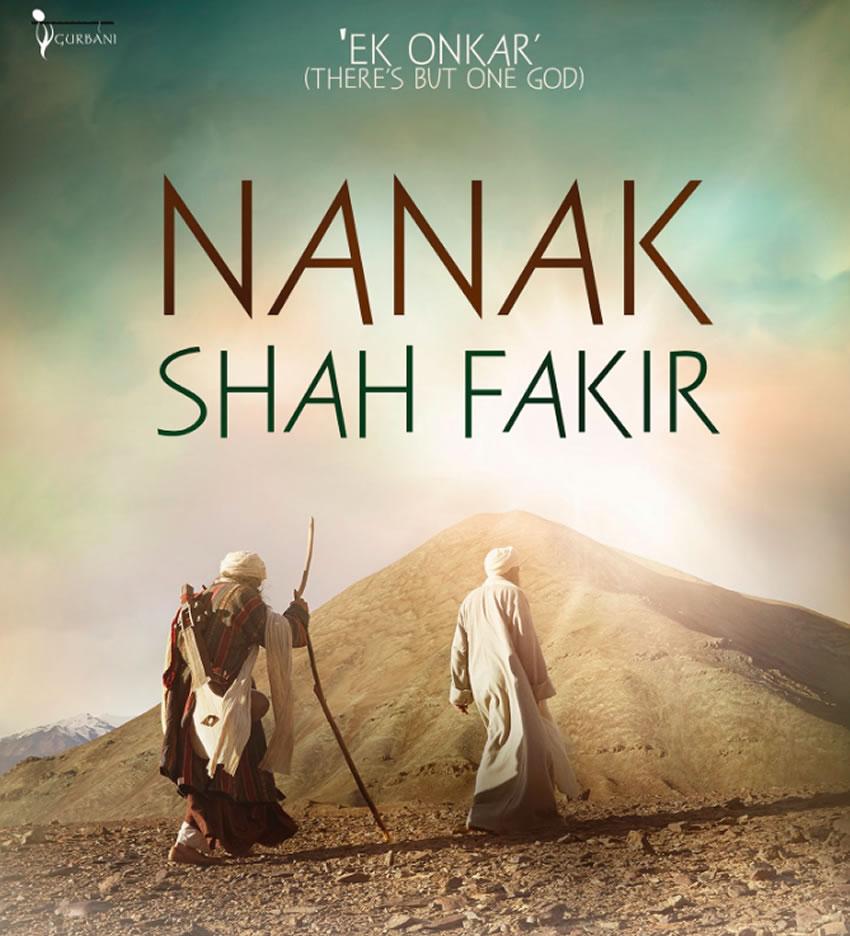 1-Film Nanak Shah Fakir